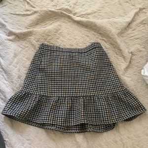 Super cute skirt from J. Crew